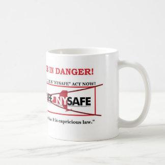 Repeal NY Safe ACT Coffee Mug