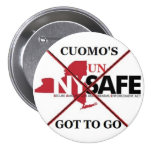 Repeal NY SAFE ACT cuomo pin