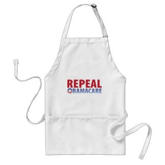 Repeal Obamacare Standard Apron