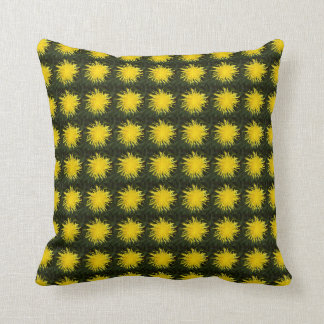 Repeat Dandelion Garden Cushion