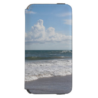 Replace My Beautiful Beach Photo & Use Your Own Incipio Watson™ iPhone 6 Wallet Case