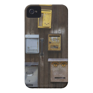 Replacement and renewal iPhone 4 Case-Mate cases