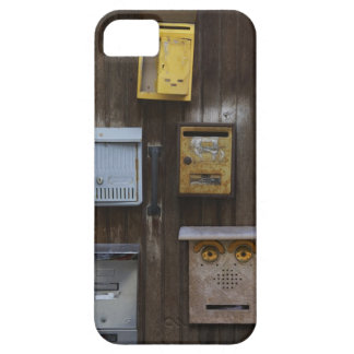 Replacement and renewal iPhone 5 cases