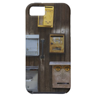 Replacement and renewal iPhone 5 cover