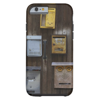 Replacement and renewal tough iPhone 6 case