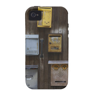 Replacement and renewal vibe iPhone 4 case