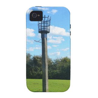 Replica Armada Beacon iPhone 4/4S Cases