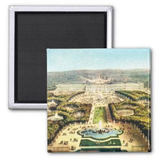 Replica Vintage France, Palais de Versailles Magnet