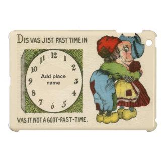 Replica Vintage image, Young love iPad Mini Cases