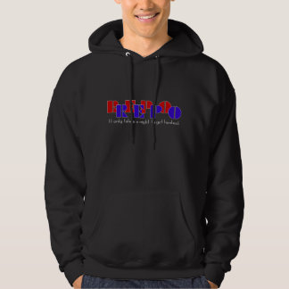 REPO It only takes a night to get hooked Hoodie