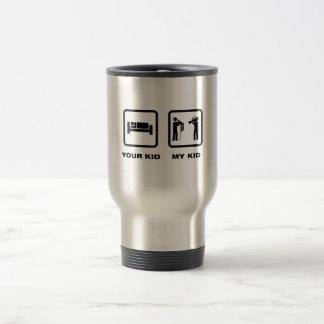 Reporter Coffee Mug