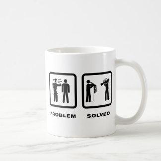 Reporter Coffee Mugs