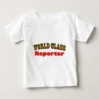 Reporters Tee Shirts