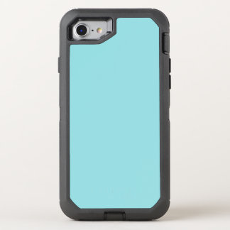 Reposedly Delightful Blue Color OtterBox Defender iPhone 7 Case