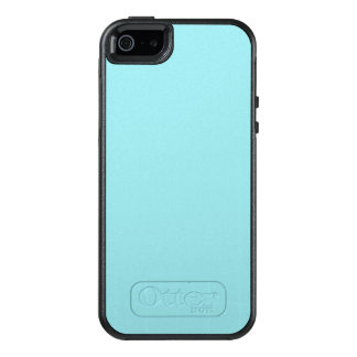 Reposedly Delightful Blue Color OtterBox iPhone 5/5s/SE Case