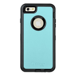 Reposedly Delightful Blue Color OtterBox iPhone 6/6s Plus Case