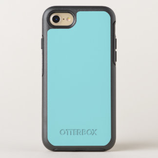 Reposedly Delightful Blue Color OtterBox Symmetry iPhone 7 Case