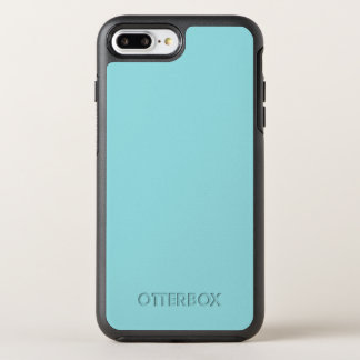 Reposedly Delightful Blue Color OtterBox Symmetry iPhone 7 Plus Case