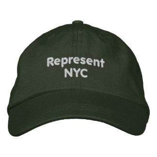 Represent NYC Cap
