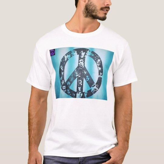 Represent Peace T-Shirt