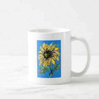 reproduction basic white mug