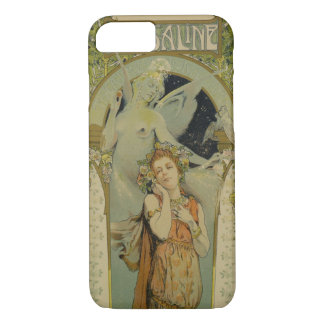 Reproduction of a advertising the opera 'Me iPhone 7 Case
