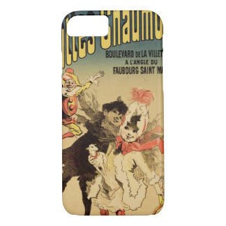 Reproduction of a advertising the toyshop ' iPhone 8/7 case