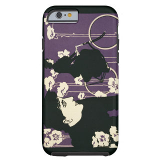Reproduction of a advertising 'Victor Bicyc iPhone 6 Case