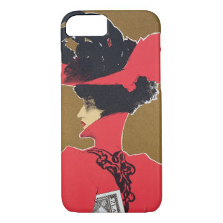 Reproduction of a advertising 'Zlata Praha' iPhone 8/7 Case