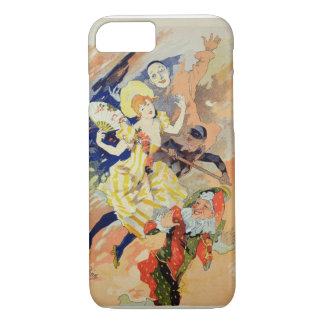 Reproduction of a for a pantomime, 1891 (co iPhone 8/7 case