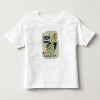 Reproduction of a poster advertising 'Quinquina Du Toddler T-Shirt