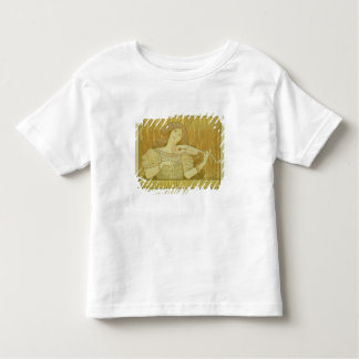 Reproduction of a poster advertising 'Violin Lesso Toddler T-Shirt