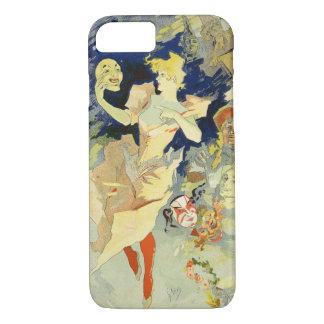 Reproduction of 'La Danse', 1891 (litho) iPhone 8/7 Case