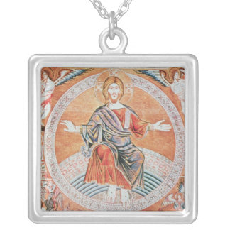 Reproduction of the mosaic jewelry