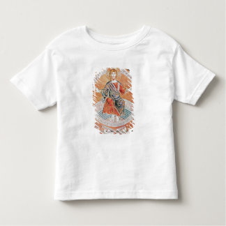 Reproduction of the mosaic toddler T-Shirt