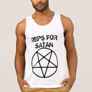 Reps For Satan