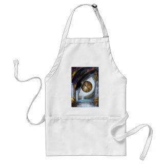 reptile-angel-ortiz standard apron