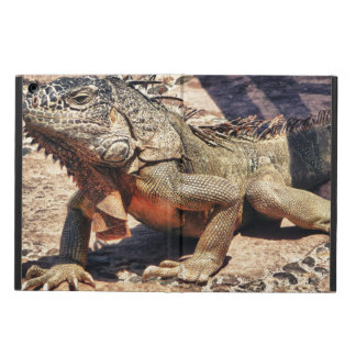 Reptile Case For iPad Air