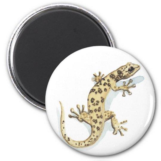 Reptile magnet