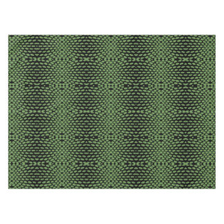 Reptile Pattern#1a Designer Tablecloth Online Sale