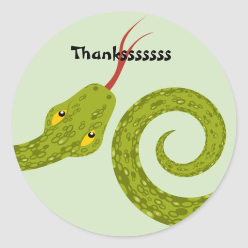 reptile sticker