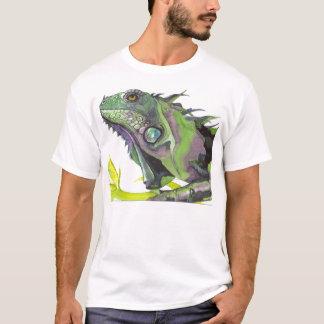 reptile white T-Shirt