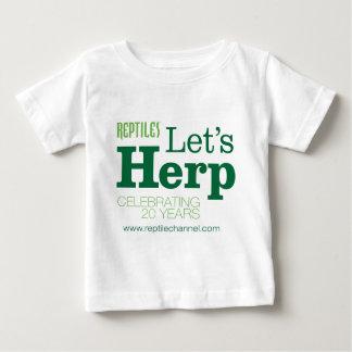 REPTILES Anniversary #2 T-shirts
