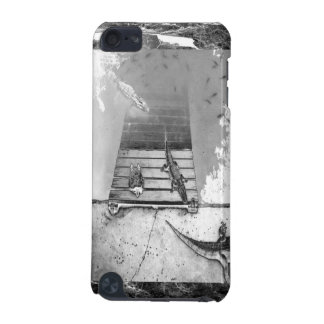 Reptiles Basking iPod Touch (5th Generation) Case