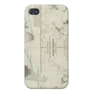 Reptilia, Ophidia iPhone 4 Cases