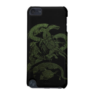 Reptilian Nest iPod Touch 5G Covers
