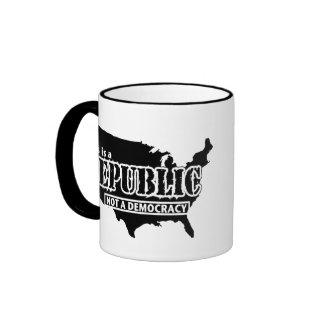 Republic Mugs