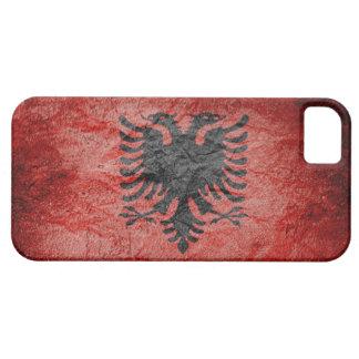 Republic of Albania iPhone 5 Case