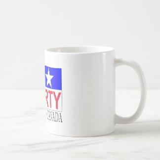 Republic of Canada Basic White Mug