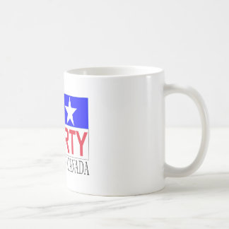 Republic of Canada Coffee Mug